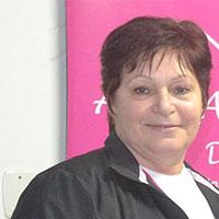 Carmen Lúcia Gonzalez Esquici