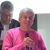 Presidente de Honra Abami Paulo Godoy